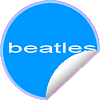 button beatles